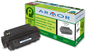 Comment on hp q2610a laserjet 2300 toner cartridge black - compatible reviews